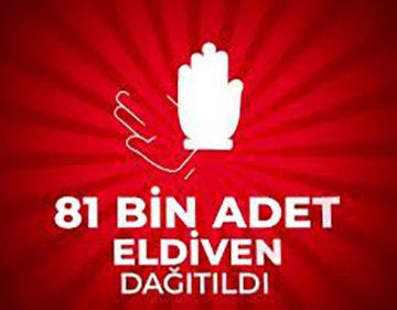 Kahramanmaraş Onikişubat Belediyesi Covid 19 Spotu
