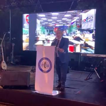 Başkan Mahçiçek Sakarya'da EXPO 2023'ü Anlattı