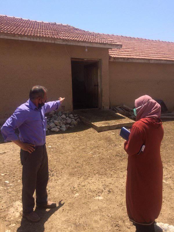 Altıntaş'ta 'Köyümde Yaşamak İçin Bir Sürü Nedenim Var' projesi
