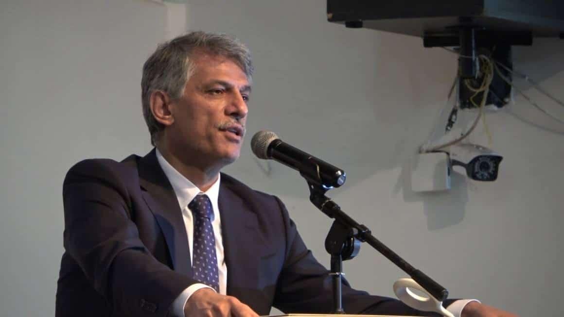 Bakan Yardımcısı Alparslan: 'Türkiye'nin her köşesinde değerlerimizi yaşatmak durumundayız'