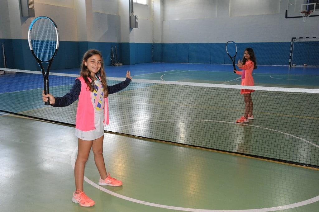 Balıkesir Üniversitesi Spor Kulübü yaz okulu başlıyor