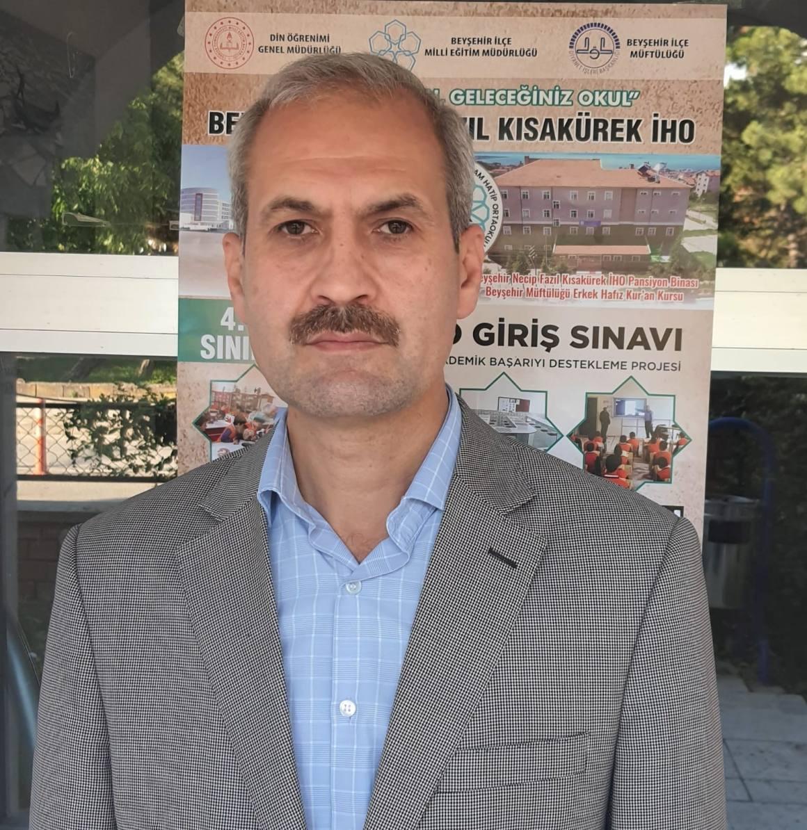 Beyşehir'de Yaz Kur'an kursu başlıyor