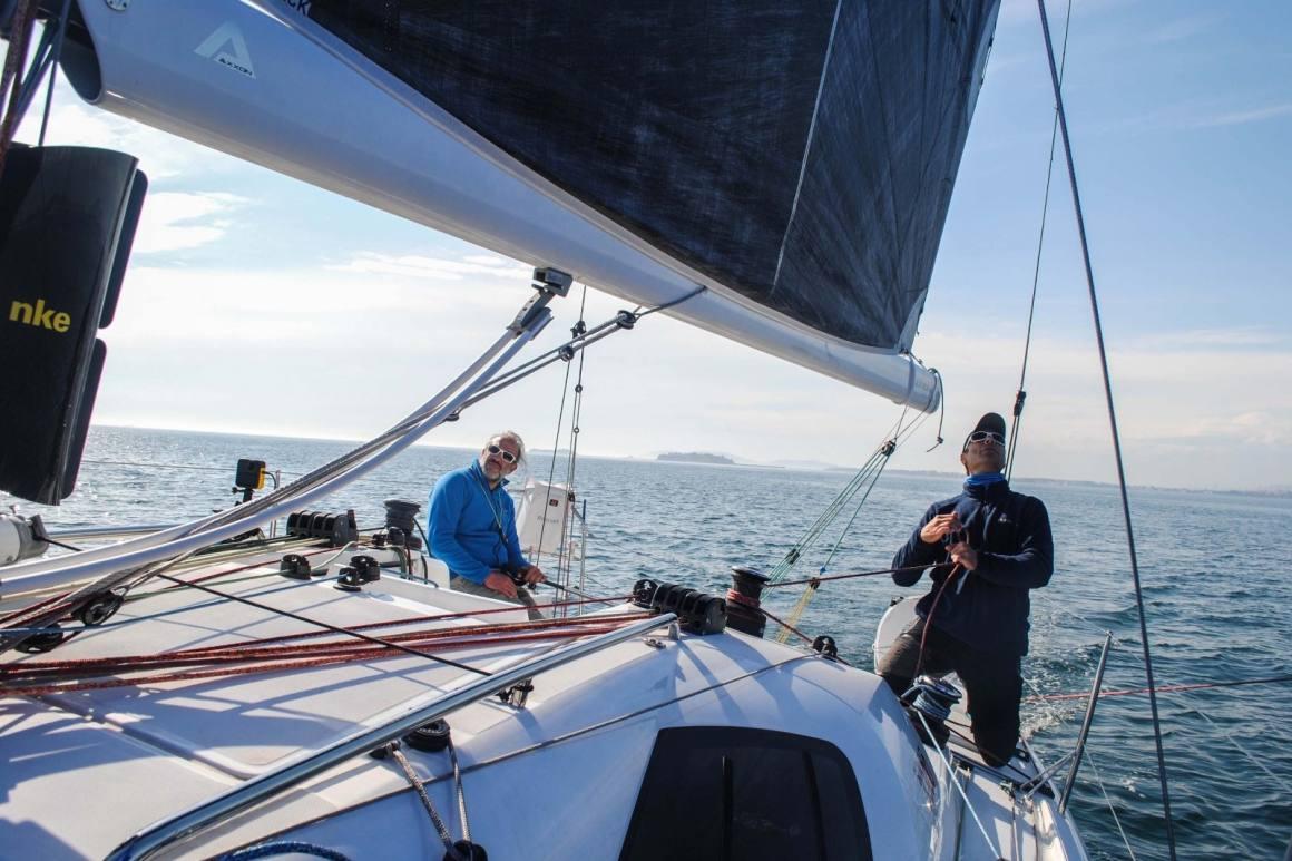 Bir Türk yelken takımının ilk kez katılacağı okyanus yarışı Transquadra için heyecan dorukta