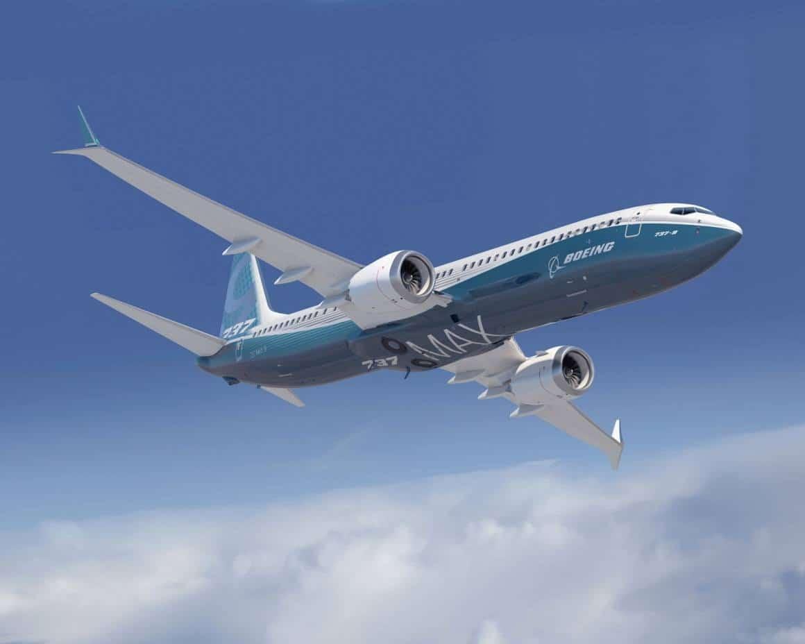 Boeing 737'nin motor kapağı TUSAŞ'ta üretilecek