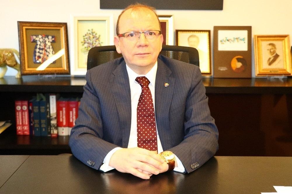Bursa Ticaret Borsası Yönetim Kurulu Başkanı Özer Matlı, ilk çeyrek büyüme rakamlarını değerlendirdi