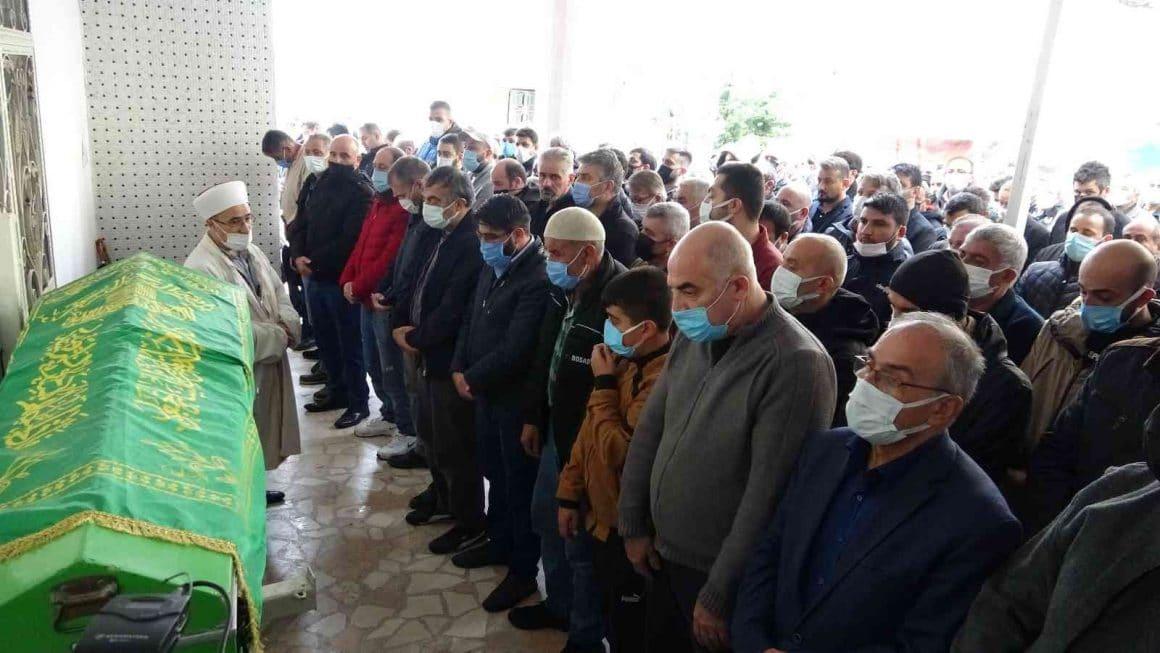Bursa'daki patlamada hayatını kaybeden Özkan Deniz'in yakın arkadaşı konuştu: