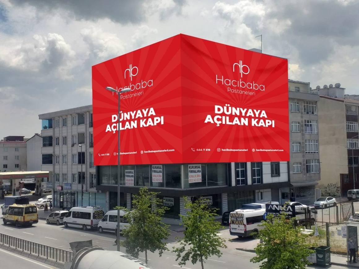 Diyarbakır'ın istihdam lokomotifi Hacıbaba Pastaneleri dünyaya açılıyor