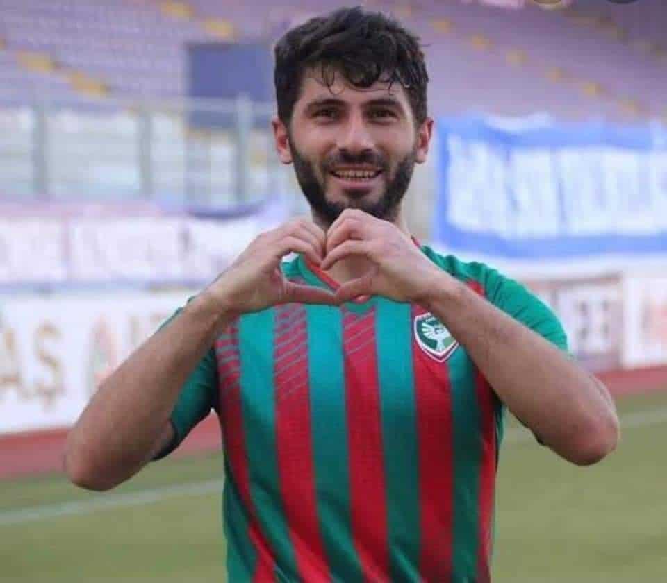 Diyarbekirspor şampiyonluk kadrosu kuruyor