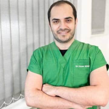 """Dr. Hasan Benar: """"Estetikte son trend ameliyatsız işlemler"""""""