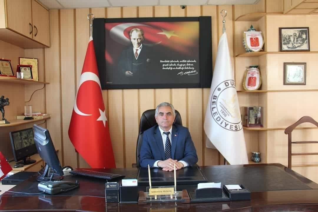 Dumlupınar Belediye Meclisi İsrail'i kınadı