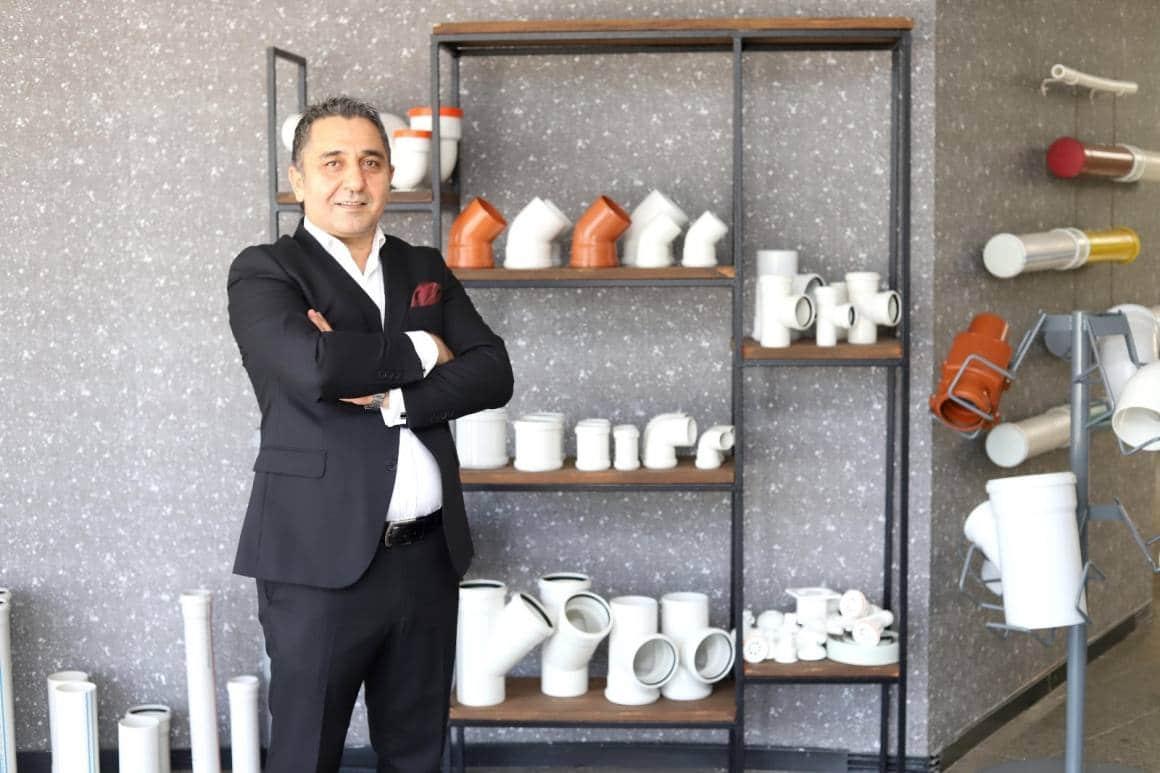 Hasan Yıldırım: 'Mersin, Afrika pazarındaki payını artırıyor'