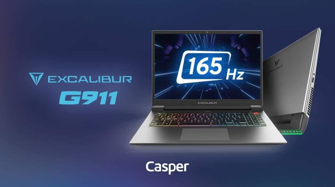 Kullanıcıların oylarıyla Excalibur'un yeni modeli G911 oldu