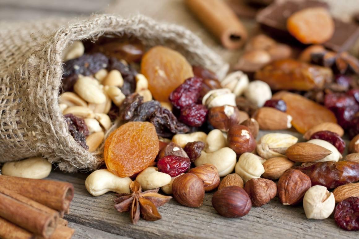 Kuru üzüm, kuru kayısı ve kuru incir ihracatı 798 milyon dolar kazandırdı