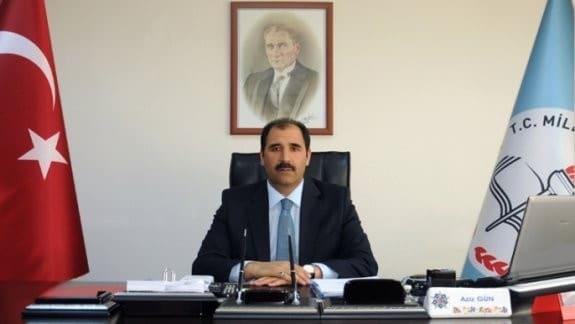 Okul web sitelerinin etkin kullanımında Erzincan Türkiye 2.si oldu