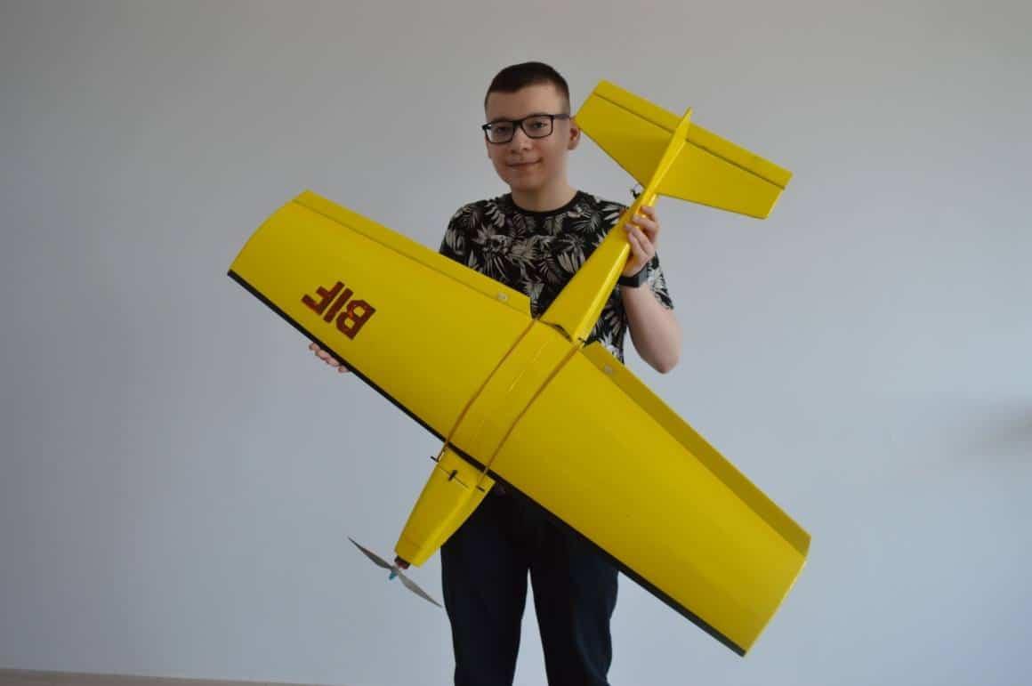 (Özel) 15 yaşında NASA'nın yarışmasında finalist olan ilk Türk