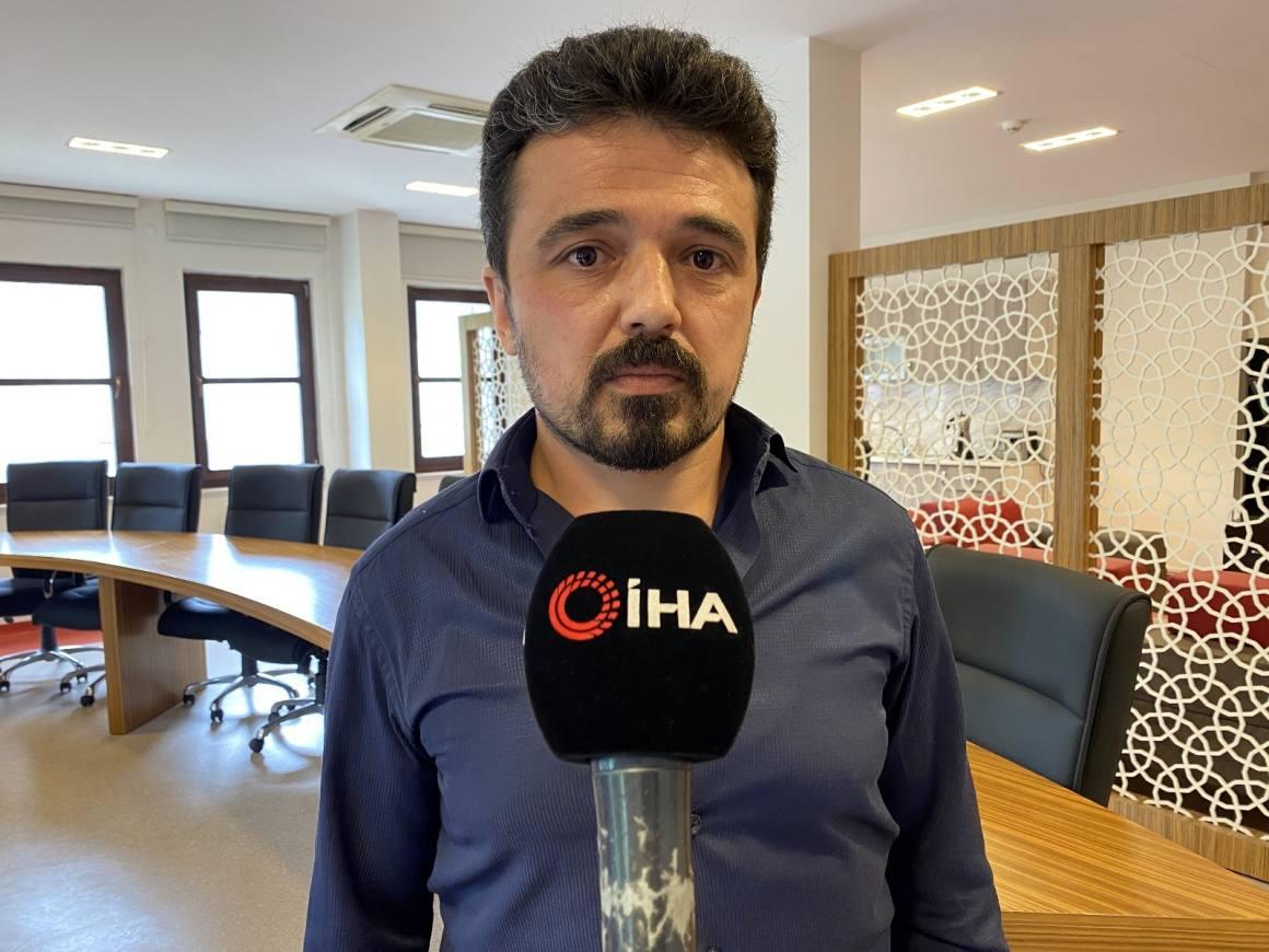 (Özel) Doç. Dr. Balcı'dan 'deniz salyası' açıklaması: 'Kirlilik kaynaklarını kesmedikten sonra hiçbir şekilde bu iş çözülmez'