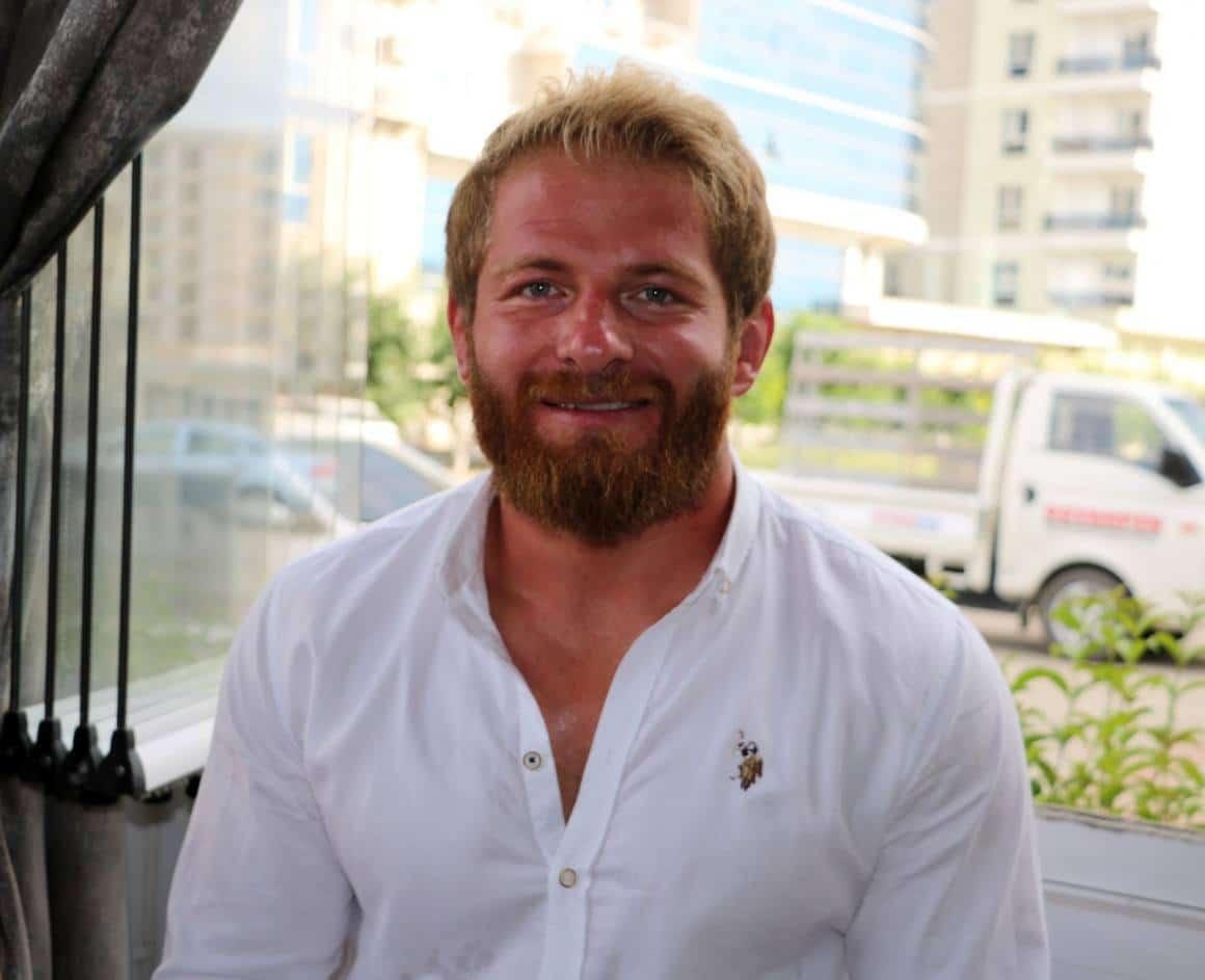 (Özel haber) Survivor Şampiyonu İsmail Balaban Kırkpınar'da seyirci olacak