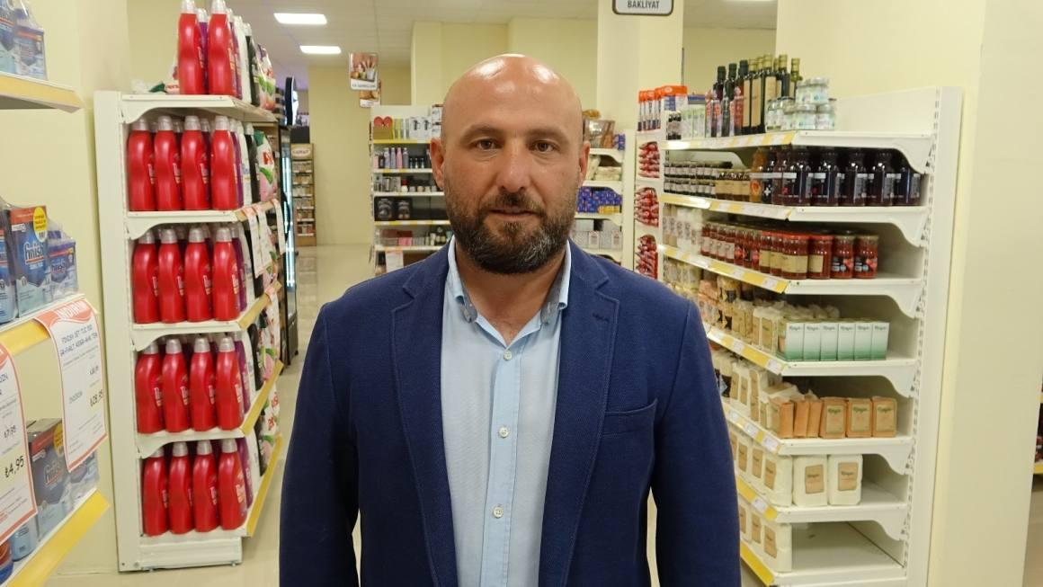 Özhan 50. mağazasını 23 Nisan Mahallesi'ne açtı