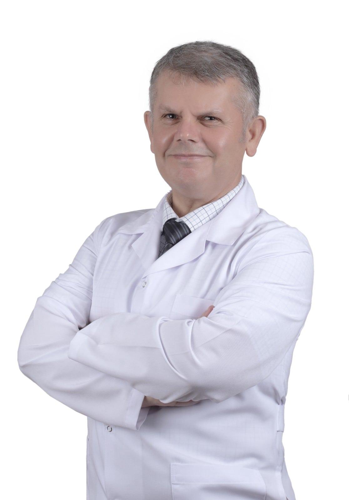 Psikiyatri Uzmanı Dr. İnci'den bağımlılık analizi