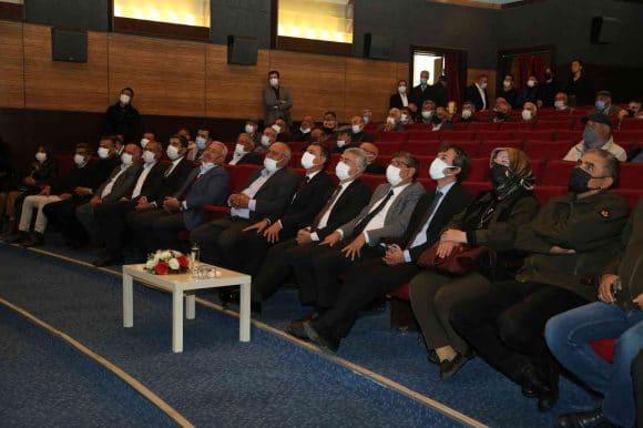 Ramazan Şimşek'ten çiftçiye yüzde 100 hibe buğday desteği