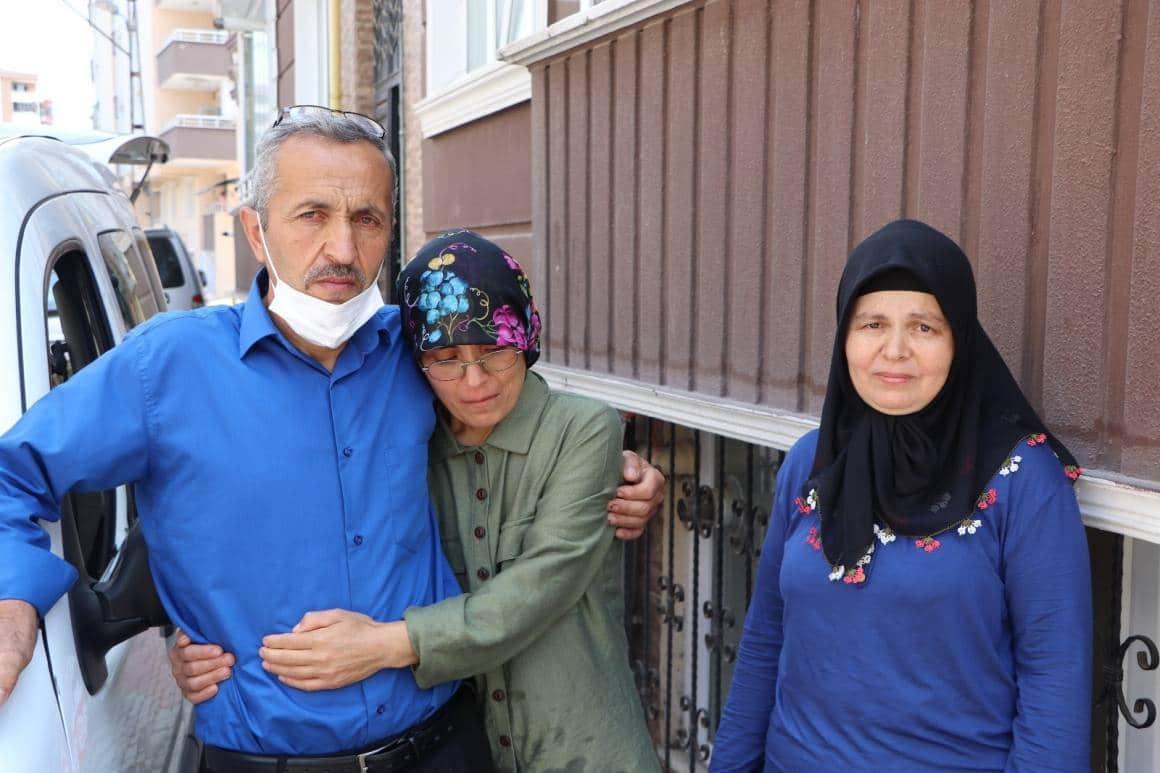 Seri katilin öldürdüğü kadının çocukları idam istedi: 'Meydanda asılsın'