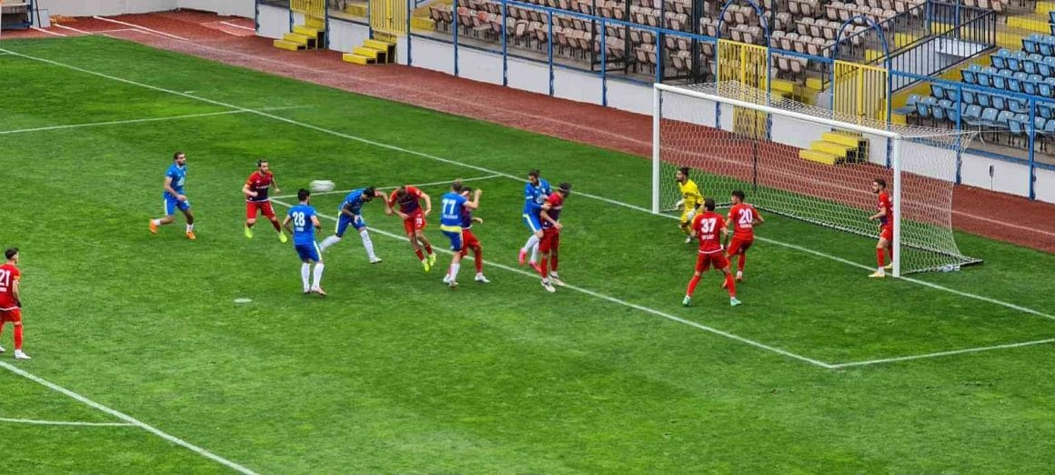 TFF 3. Lig: Kardemir Karabükspor: 0 – Belediye Derincespor: 1
