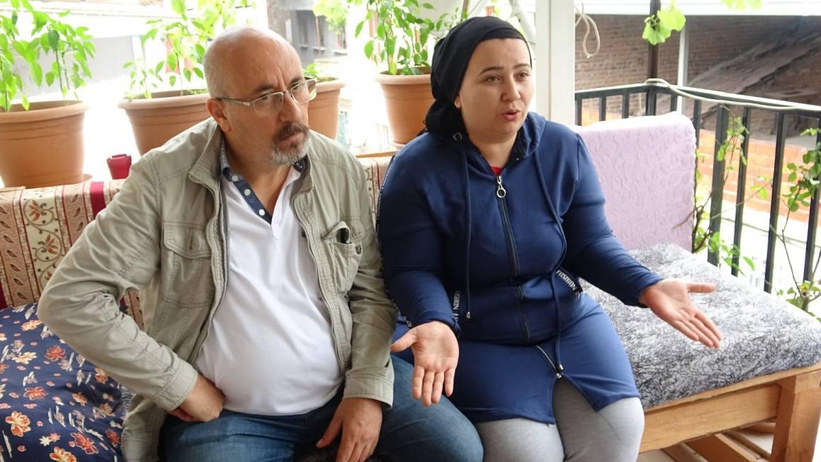 Taciz mağduru kızın ailesinden tepki
