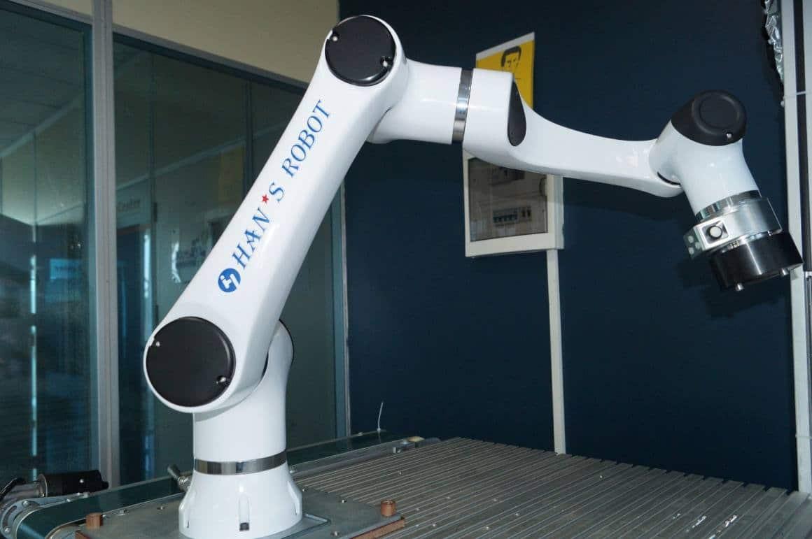 ULUTEK, Korelilerle robot fabrikası kuracak